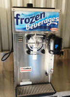 TIM HORTONS ICED CAPP MACHINE –  EXCELLENT DEAL HERE!!