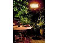 Firefly Patio Heater
