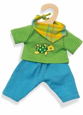 HELESS PUPPENKLEIDUNG OUTFIT MAX 28 - 35 CM PUPPE KLEIDUNG NEU ()