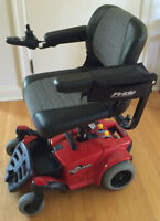 Go-Chair Electric Scooter