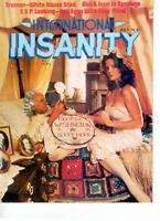 International Insanity (1976/1977) & Other Weird Titles