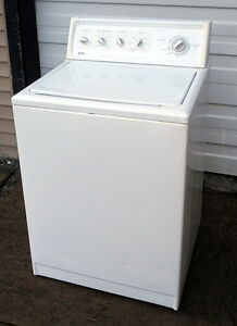 Kenmore Washer - Heavy Duty, Very Good Condition