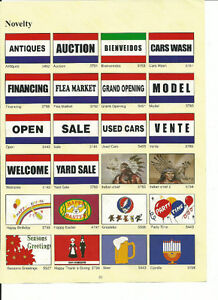 catalog  NO 4  by flag & sing depot Windsor Region Ontario image 1