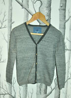 ZARA KIDS Grey Cardigan - Age: 5 Years