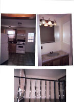 1 Bedroom Furnished (and ) Heated Apt's - AMHERST, N.S