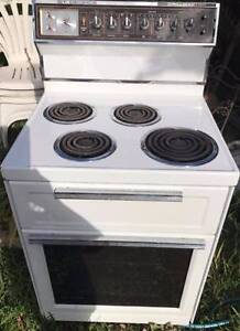 St George Grillmaster Upright stove and oven Campsie Canterbury Area Preview