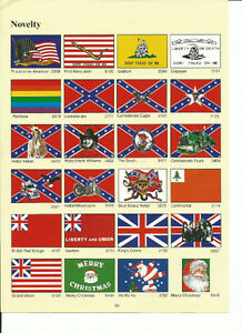CATALOG  NO 3 by flag & sign depot Windsor Region Ontario image 10
