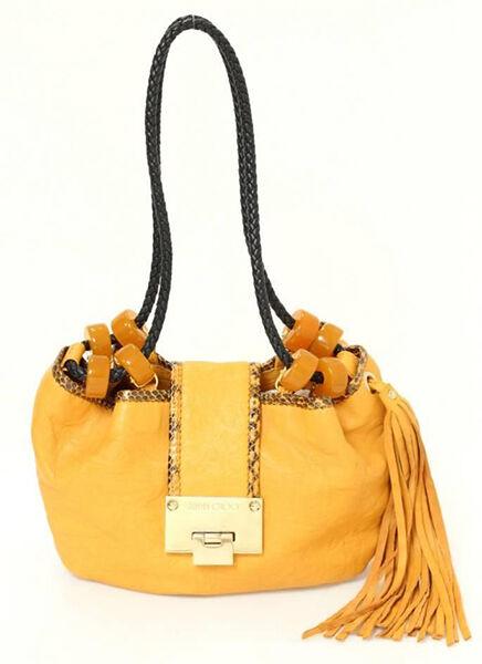 How to Purchase a Jimmy Choo Handbag