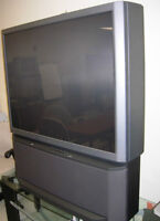 ****70 INCH SONY TV FOR GAME MOVIE ROOM GOOD CONDITION***