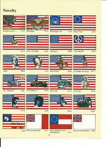 CATALOG  NO 3 by flag & sign depot Windsor Region Ontario image 9