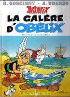 Asterix bd bande dessinee (français et anglais)
