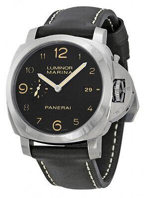 PAM00359 | PANERAI LUMINOR | BRAND NEW MARINA 1950 3 DAYS ACCIAIO MENS WATCH