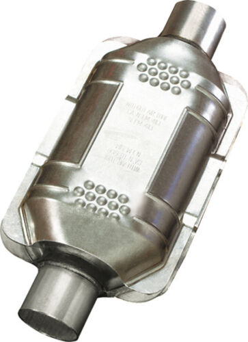 Catalytic Converter-4WD Eastern Mfg 830821