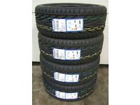 X4 toyo tyre for sale 225/45/17