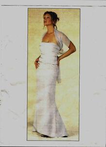 Robe de soirée, gala, Bal - ALFRED SUNG - Evening Gown, Prom