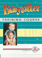 Babysitter Training (Canada Safety Council)