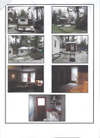 House for rent the heart of Gravenhurst