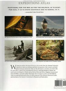 National Geographic Expeditions Atlas West Island Greater Montréal image 2
