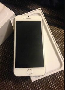 IPhone 6 16G unluck perfect condition / excellente condition