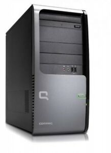 **GREAT DEAL** Compaq Presario Desktop