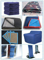 SALE MOVING BLANKETS WAREHOUSE PADS