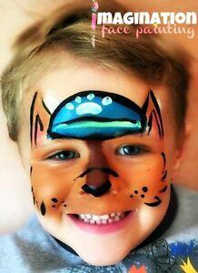Maquillage de fantaisie/ fête d'enfants Gatineau Ottawa / Gatineau Area image 3