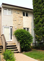 Gorgeous condo in River Heights with Low Condo fee!!