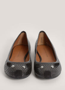 Marc Jacobs flats brand new
