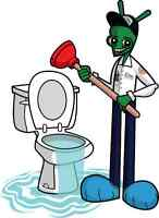 E.T. Plumbing Services - Fixed Right or It's Free!