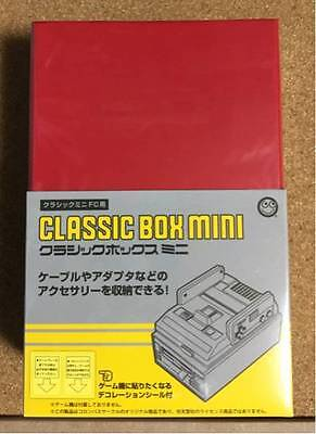 Disk-system (Nintendo Disk System Base Case Mini Famicom Classic Box Japan NEW F/S)