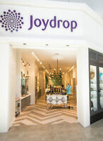 Store Manager & Assistant Manager - Joydrop Market Mall