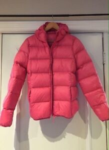 Pink Puffer Vest for Women West Island Greater Montréal image 1