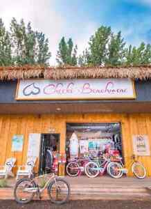 Cheeks Beachwear Downtown-West End Greater Vancouver Area image 1