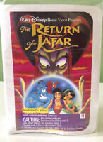 Return Of Jafar - Aladdin McDonald's Happy Meal Toy figure - NIB