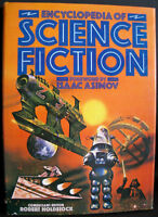 VINTAGE ENCYCLOPEDIA OF SCIENCE FICTION 1978 FWD BY ISAAC ASIMOV