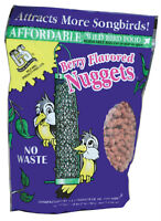 C & S Berry Nuggets - No waste and no seeds growing on your lawn