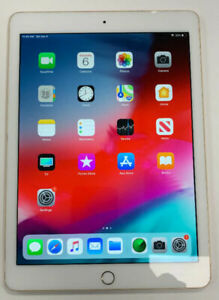 iPad Air 2 16 GB Mint Condition