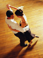 Social Ballroom Dance Practices in Bracebridge