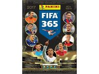 Fifa 365 sticker album - 602 of 672 completed