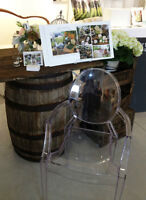 OAK BARREL RENTAL- and much much more