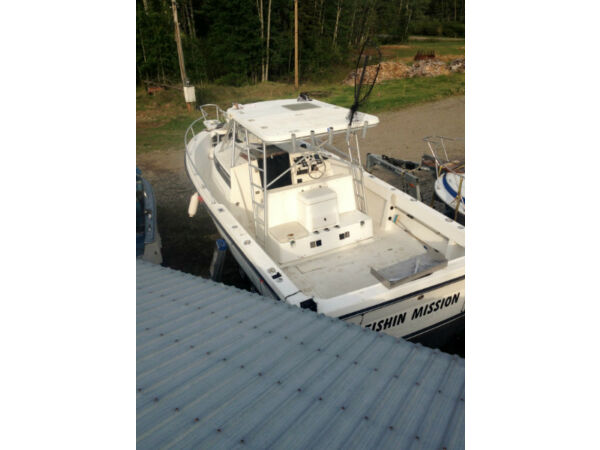 Used 1991 Other Luhrs