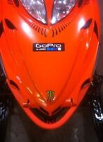 2006 Arctic Cat M7 Limited Edition