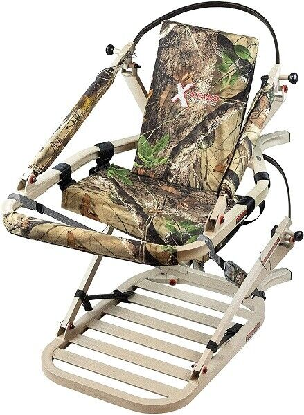 X-Stand Victor Climbing Treestand -