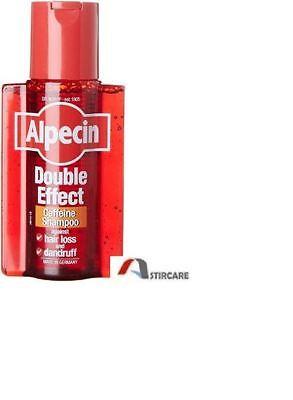 Alpecin Double Effect Shampoo 200 ml