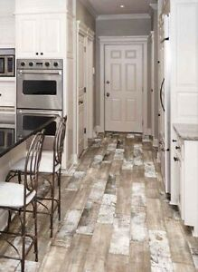 6x36 WOOD PORCELAIN TILE   New arrival !!!  ONLY $3.99 SF