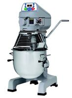 Commercial tabletop mixer