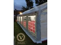 *** VOGUÈ MARQUEE HIRE AND EVENTS SERVICES ***