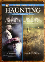 Haunting 2 DVD set