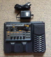 ROLAND GR-20 Guitar Synth- New mint condition+ AC adapter