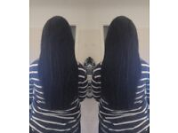 HAIR EXTENSIONS SPECIALIST (LA WEAVES, PREBONDS,MICRO RINGS,TAPE,MINI LOCKS)